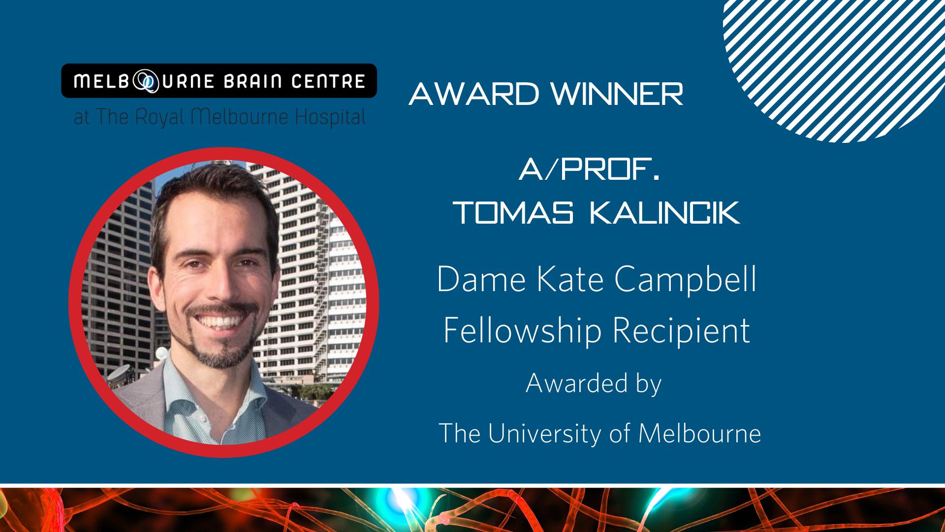 Dame Kate Campbell Fellowship