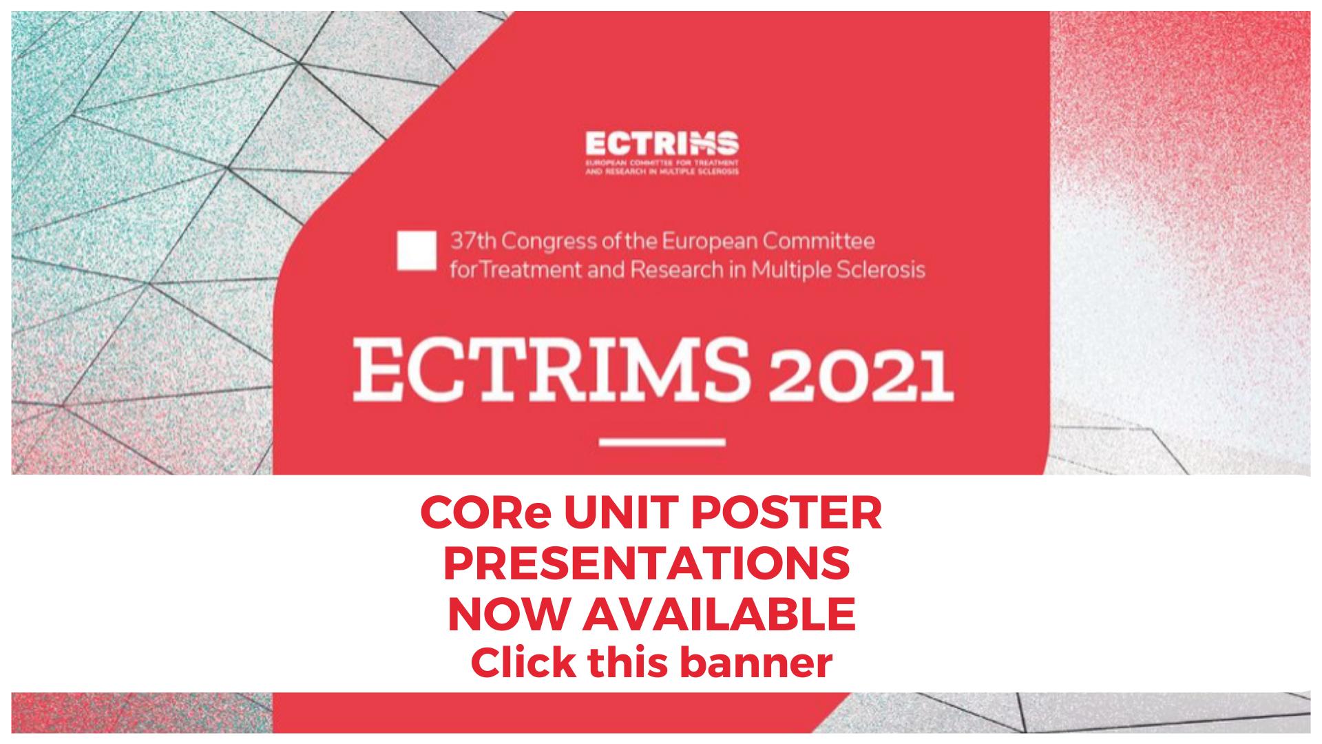 ECTRIMS 2021